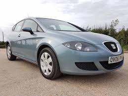 used seat leon reference 1 6 cars for sale motors co uk