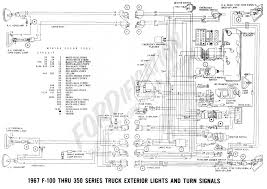 67 ford f100 wiring diagram 67 wiring diagrams instruction