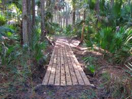 Florida Trail Map by 8 Of The Best Section Hikes On The Florida Trail