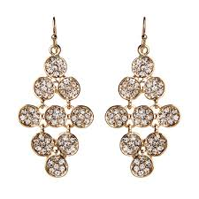 chandelier earrings zara chandelier earrings shop amrita singh jewelry