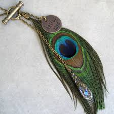 peacock feather earrings s peacock feather necklace feather jewelry charm