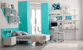 deco pour chambre ado idee deco chambre ado bleue visuel 3