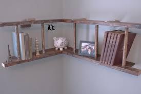 Leaning Ladder Shelf Plans Wood Ladder Bookshelf On With Hd Resolution 750x1090 Pixels