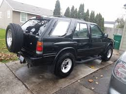 1994 isuzu rodeo overview cargurus