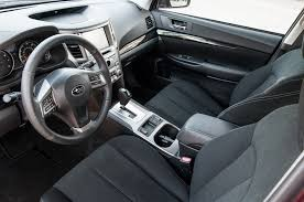 subaru legacy interior 2014 subaru legacy sedan top auto magazine