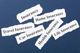 Insurance brokers group auto home life and business