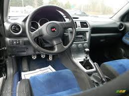 subaru wrx custom interior 2006 subaru impreza wrx sti interior photo 60772854 gtcarlot com