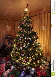 old christmas tree lights christmas lights decoration