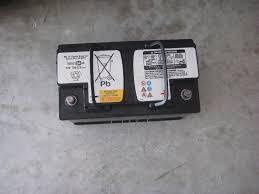 battery for dodge durango 2014 dodge durango suv 12v automotive battery removal