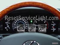 lexus vsc light reset reset oil service light lexus lx 470 reset service light reset