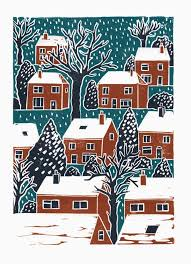 130 best holiday printing ideas images on pinterest block prints