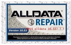 2017 new alldata auto repair software and mitchell ondemand 2015
