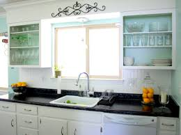 Wainscoting Kitchen Backsplash Kitchen Makeover Ideas And Transformations 2 Years In The Making