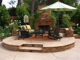 Fall Landscaping Ideas by Front Yard Landscaping Ideas Pictures Bricks Walkway Storage Logs