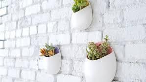 window planters indoor indoor wall planters gorgeous indoor living wall planter diy full