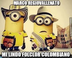 Minions Memes En Espaã Ol - marco regiovallenato minion vallenato meme en memegen