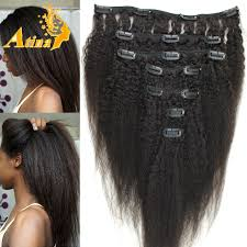 clip on hair afro human hair extensions uk on and extensions