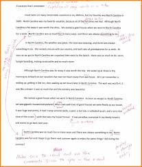 7 writing an autobiography template sick leave letter