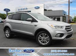 ford group barber ford of hazleton ford dealership in hazleton pa