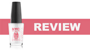 blondie u0027s nails new york color strip me off base coat review