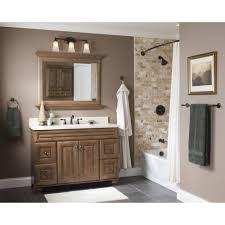 Bronze Bathroom Light Fixture Moen Bathroom Light Fixtures Lighting Kingsley Home Depot