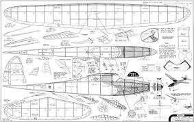 Free Balsa Wood Model Boat Plans by Balsa Wood Model Airplane Plans Out Of The Stormy Sea Of Arf