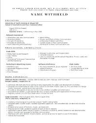 copy of a resume format here are simple resume layout basic resume templates best of free