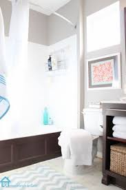 Our Bathroom Makeover The Little - 24 best berryessa st images on pinterest bathroom ideas room