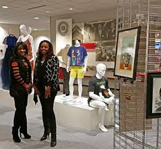 target black friday lady art and soul team target celebrates black history