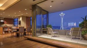 seattle the hottest real estate market in north america