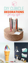 Cubicle Accessories by 462 Best Creative Cubicles Images On Pinterest Cubicle Ideas