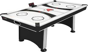 sports authority foosball table black friday atomic blazer 7 u0027 air hockey table u0027s sporting goods