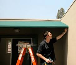 How To Install Awning Patio Roof Posts U0026 Beams