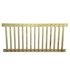 shop deck railings at lowes com
