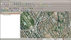 Yahoo Maps Com Quantum Gis Geocoding U0026 Reverse Geocoding Plus Google Maps