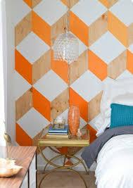 wandgestaltung farbe beispiele schlafzimmer farbideen