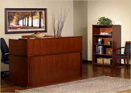 Lobby Reception Desk Office Furniture Dallas Texas Pre Owned Cubicles Dallas Office