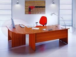 bureau de direction avec retour bureau cadre informatique pieds panneaux kamos