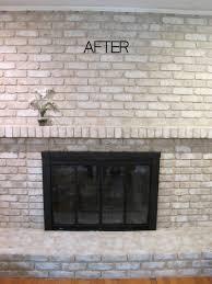 fireplace paint binhminh decoration