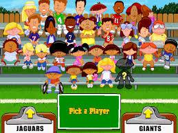 Download Backyard Football Triyae Com U003d Backyard Soccer Download Various Design Inspiration