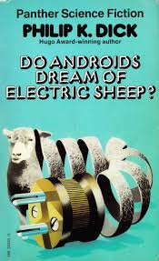 do androids of electric sheep audiobook 546 best pkd s world images on book covers science