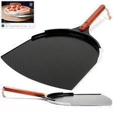 amazon com pizza peels home u0026 kitchen