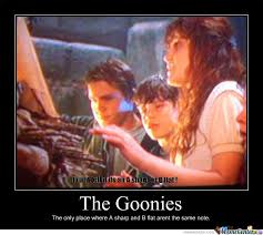 Goonies Meme - the goonies by scientificjdog meme center