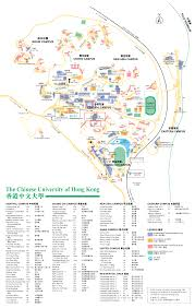Cu Campus Map Direction To Campus