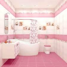 Pink Tile Bathroom Ideas Cosmopolitan Small Bathroom What Color Tile For Small Bathroom