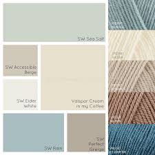 the most popular pinned paint colors on pinterest paint it monday