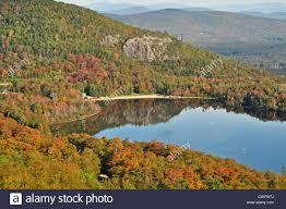 New Hampshire national parks images Echo lake new hampshire stock photos echo lake new hampshire jpg