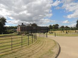 kensington palace great london landmarks