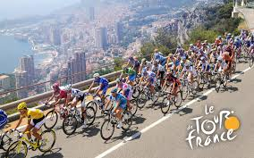 Tour De France Route Map by So Excited U2022 Cycling U2022 Pinterest Tour De France