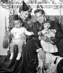 Desi Arnaz Died Lucille Ball U0027s Kids U2014 Find Out What Lucie Arnaz And Desi Arnaz Jr